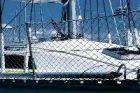 Relingsnetz 10 m