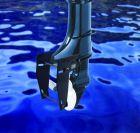 Ruddersafe Haveco Coursekeeper Aussenborer u. Z-Antriebe Größe 2 bis 6,50 m