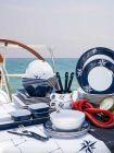 Melamin Geschirr Northwind Marine Business
