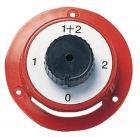 Batterie-Umschalter 12V  (6V-32V)