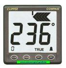 Clipper Kompass Tochtergerät