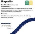 FSE Rapallo Ankerleine 8 mm | dunkelblau