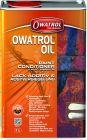 Owatrol Öl, Rostversiegelung 1l