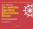 Sportbootführerschein Binnen m. Antriebsmaschine