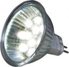LED Einsatz MR 16 8-30V 2,5W