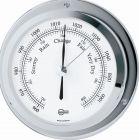 Barigo Barometer Chrom poliert 110 mm