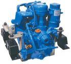 Allpa Mini SF-7 m. Wendegetriebe TMC40, R=2.00:1