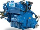 Sole Mini 55 mit hydr. Getriebe Technodrive TM345, R=2.00:1