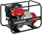 Stromerzeuger Honda ECT 7000 P