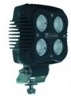 Oledone WD-4L40 40W CREE LED Arbeitsscheinwerfer 9-50V