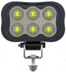 Oledone WD-6L30 30W CREE LED Arbeitsscheinwerfer 9-32V