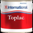 International Toplac Bootslack