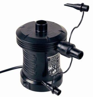 Luftpumpe elektrisch 230 V | Schlauchboot