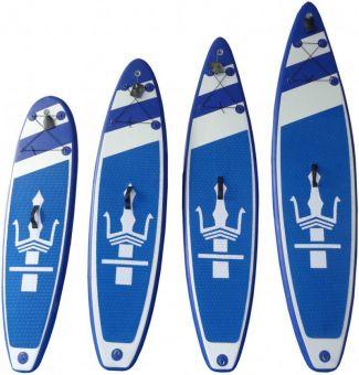 SUP Board auflbasbar