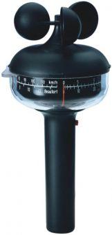 Anemo Handwindmesser MK 2 mit Zeigerarretierung