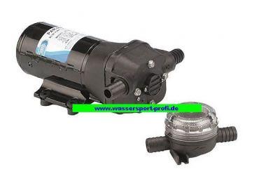 Bilgenpumpe PAR MAX 4 12 V 10 A