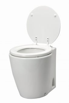 Johnson Laguna Toilette 12V Hydro Vakuum