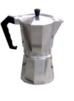 Espresso Maker 6 Tassen