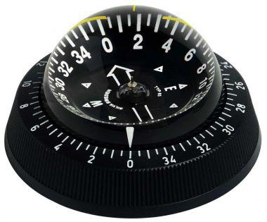 Silva Kompass 85 schwarz mit Gradring