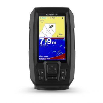 Garmin STRIKER™ Plus 4 Fischfinder mit GPS  mit Dual -Beam-Geber