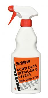 Yachticon Acrylglas Kratzer Entferner 250 ml