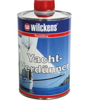 Wilckens Yacht Verdünner 1l