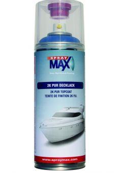 SprayMax 2-K Decklack 400 ml