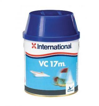 International VC 17 M Antifouling 0,75L