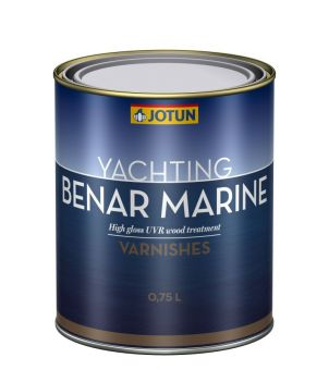 Jotun Benar marine glänzend 750 ml (39,86€/1l)