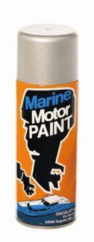 Sprayfarbe grau Mariner Außenbordmotor 340 g (2,94€/100g)