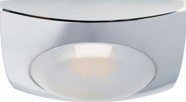 LED Innenleuchte Edelstahl 12V 2W 61 mm