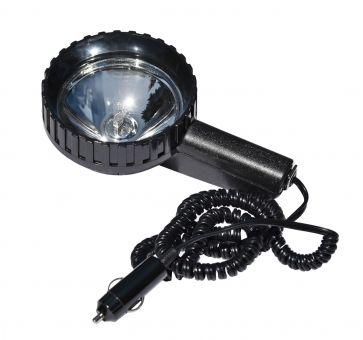 Hand Suchscheinwerfer Halogen 12V