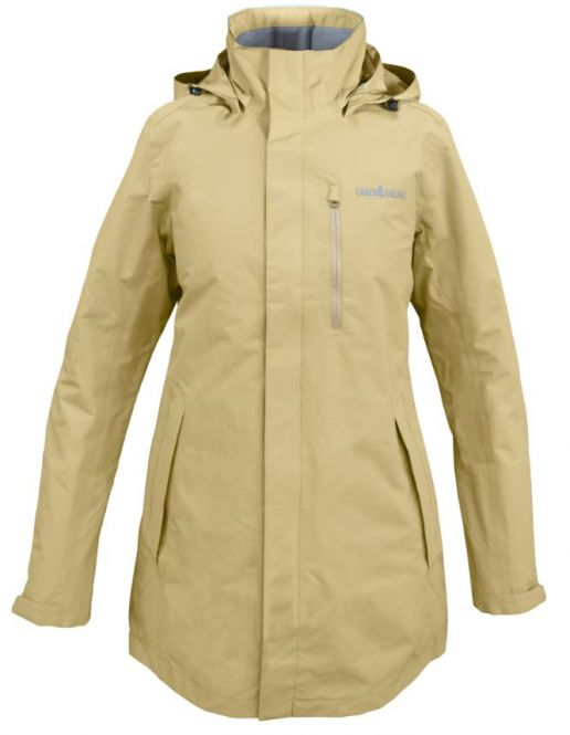 Crazy4Sailing Brighton Langjacke