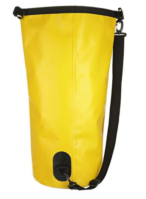 Seesack gelb