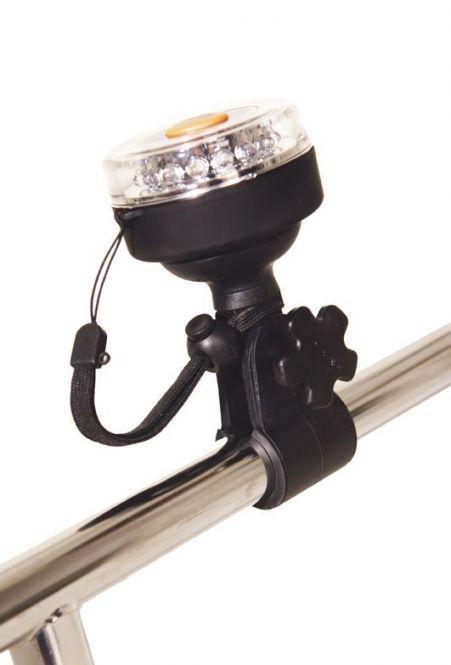 Navilight LED Halterung f. Rohr