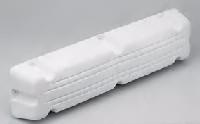 Pontonfender weiß 500 mm