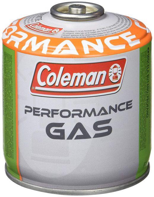 Coleman Gaskartusche mit Gewinde  440 g