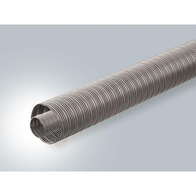 Abgasleitung flexibel Niro/Niro 28/45 mm