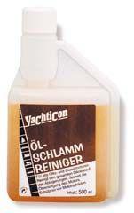 Yachticon Reiniger für Ölkreislauf 500 ml (41,90€/1l)