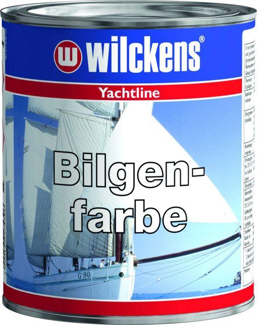 Wilckens Bilgenfarbe versch. Farben 750 ml