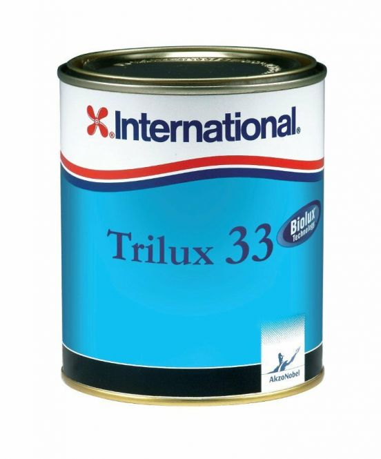 International Trilux 33  375 ml