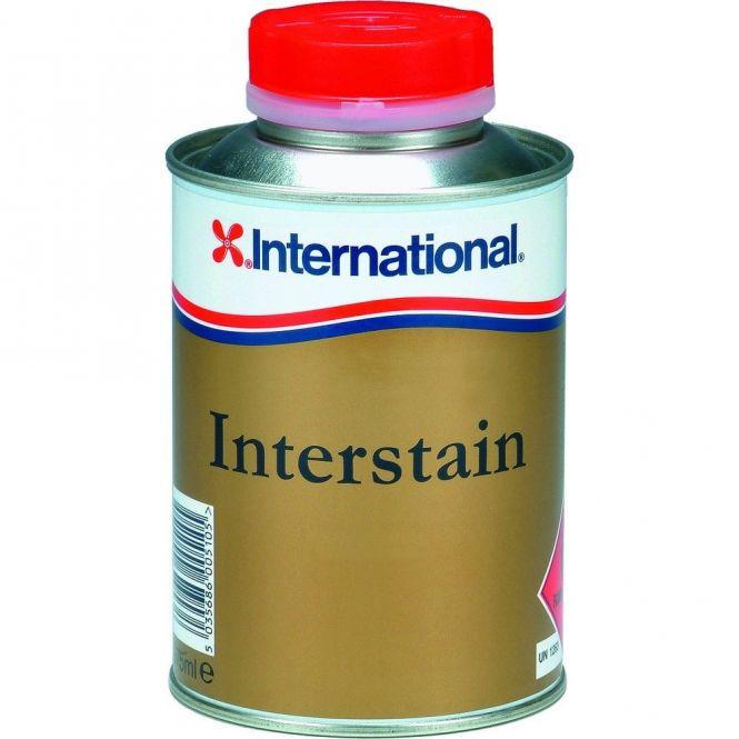 Interstain Mahagonibeize 375 ml (53,06€/1l)