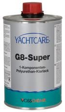 Yachtcare Klarlack G 8 Super 1 l