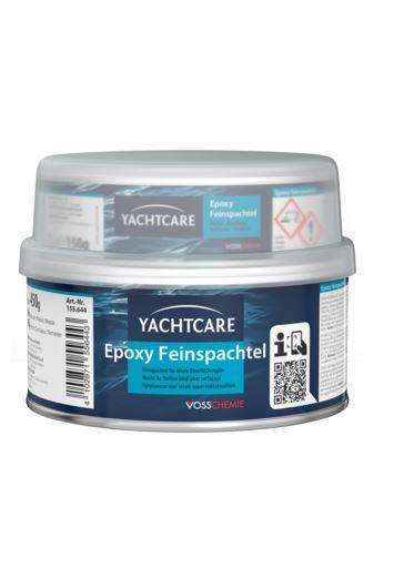 Yachtcare Epoxy Feinspachtel 450 g