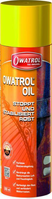 Owatrol Öl Spray 300 ml
