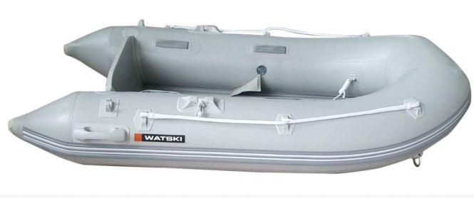 Schlauchboot 2,30 m