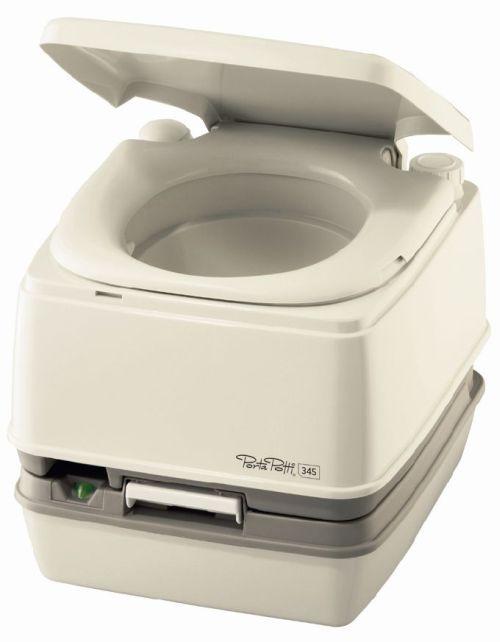 wassersport thetford porta potti wei mobile toilette online kaufen. Black Bedroom Furniture Sets. Home Design Ideas