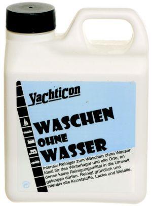 wassersport yachticon waschen ohne wasser 1000. Black Bedroom Furniture Sets. Home Design Ideas