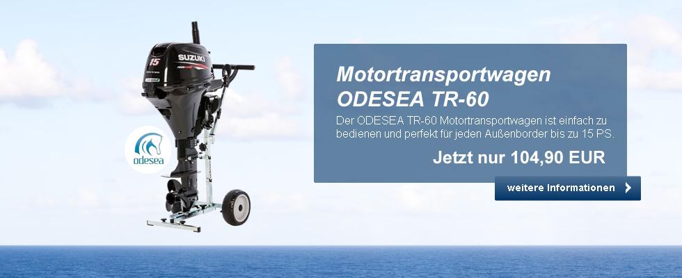 Slider - ODESEA TR-60